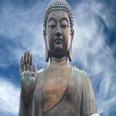 Сидхарта Гаутама Буда